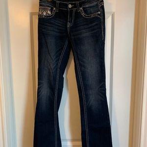 NWOT Boot cut jeans
